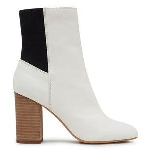 Dolce Vita Women's Ramona Leather Booties